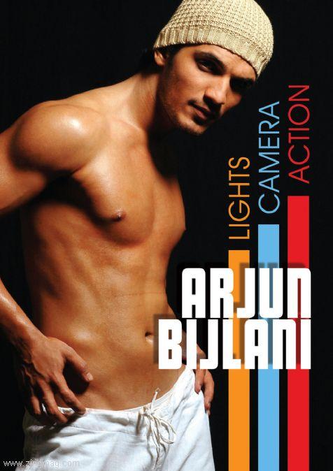 Lights Camera Action with Arjun Bijalni