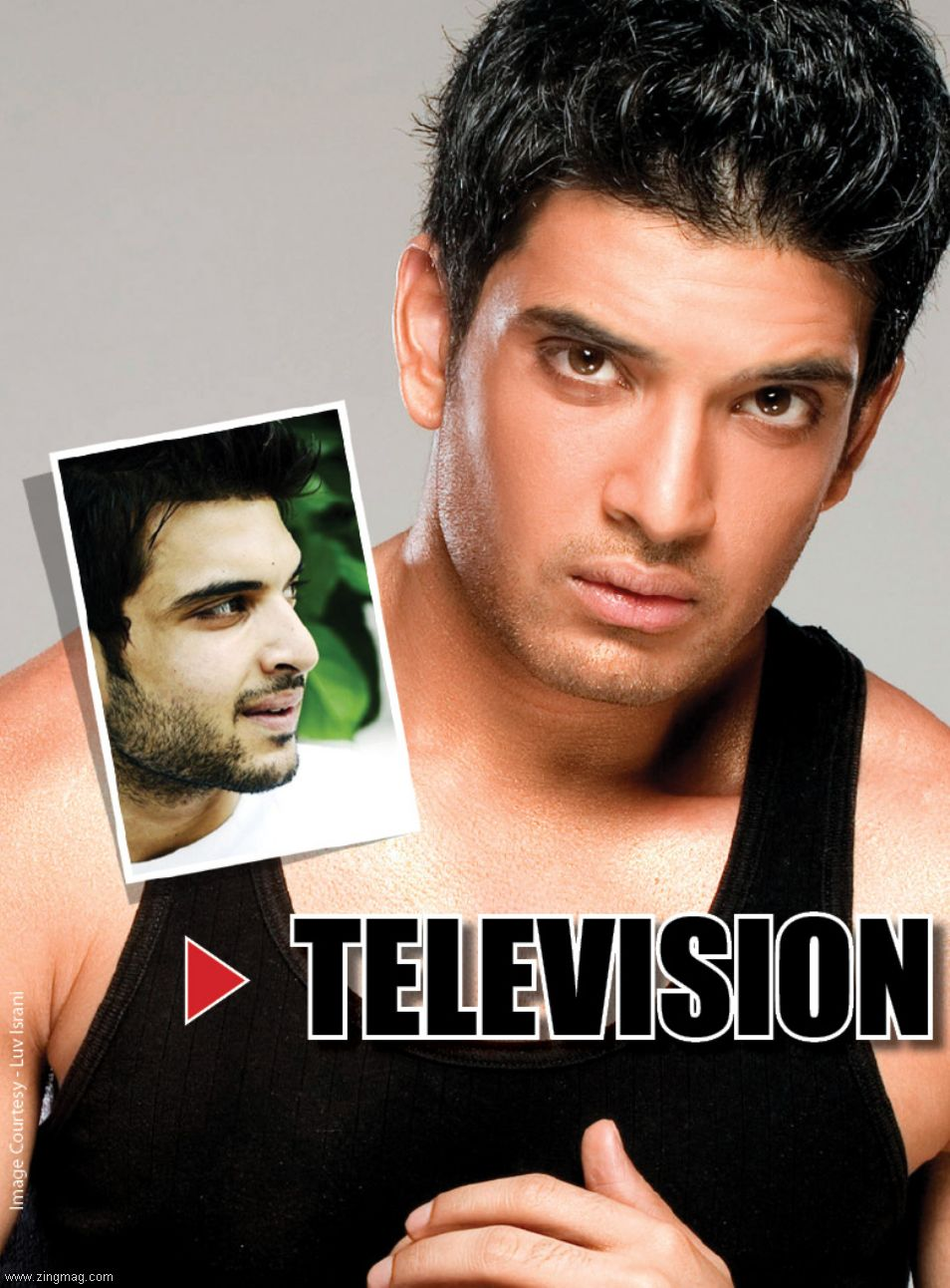 Star of the Month - Karan Kundra